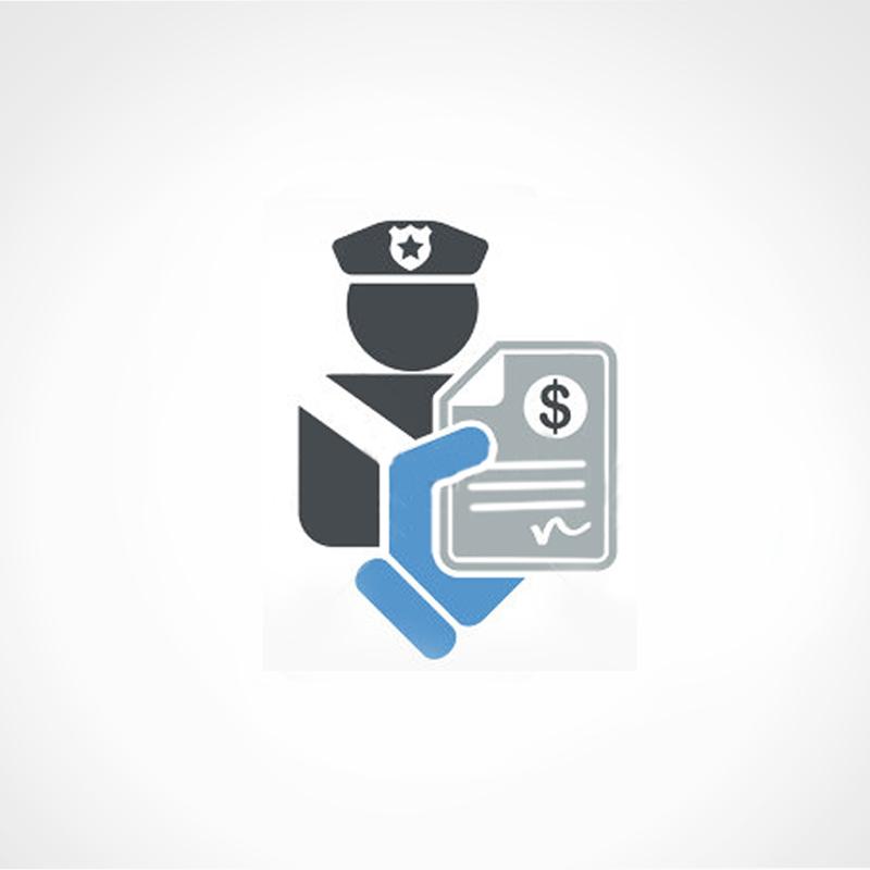 Fines management